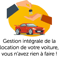 accueil location voiture icon - Home Page