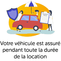 assurance vehicule icon - Home Page