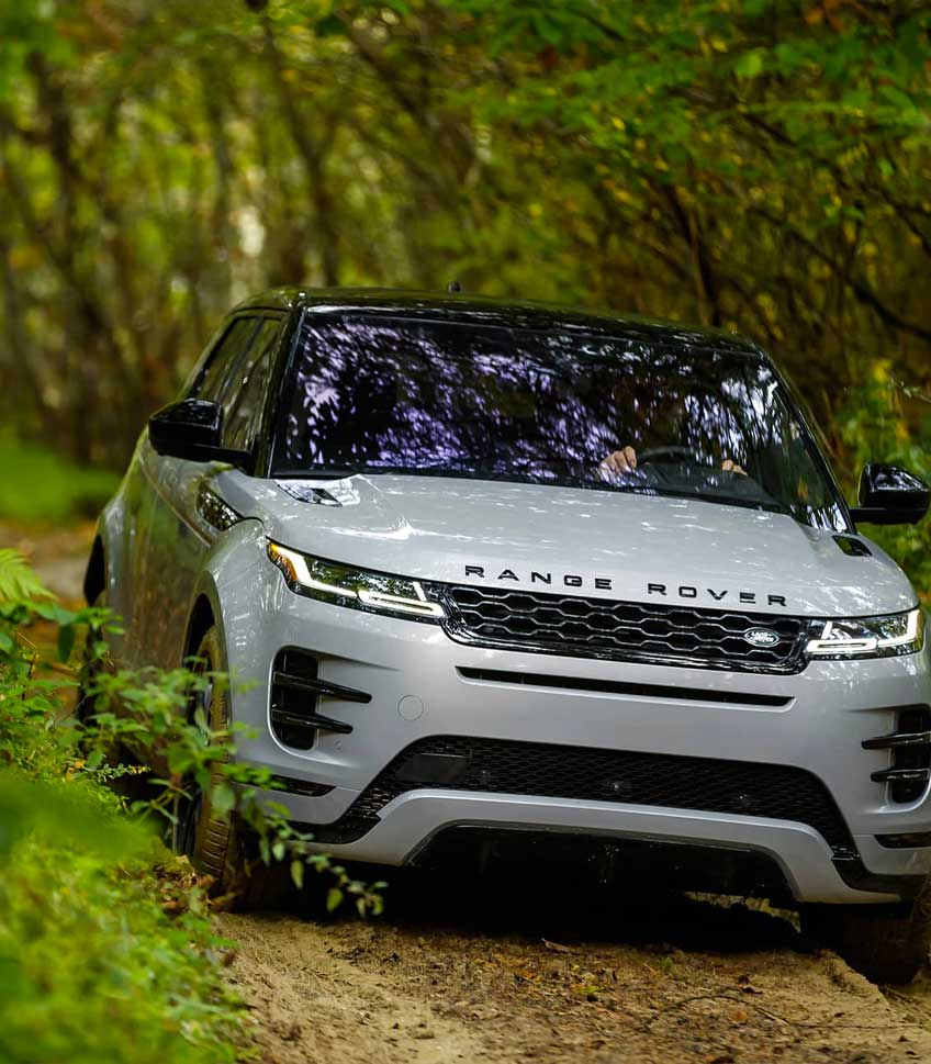 range rover evoque home slide 1
