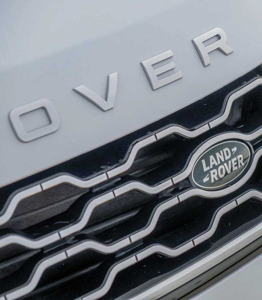 range rover evoque home slide 2