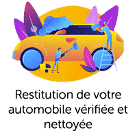 restitution vehicule icon - Home Page
